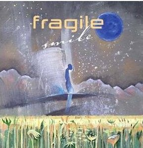 01-Fragile_CD_Smile_2007_Gemälde_Thosten_Larbig